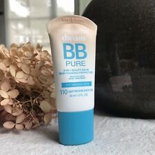 Maybelline DREAM BB PURE Salicylic Acid Acne 110 Light/Medium Sheer Tint 11/20
