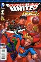 Justice League Annual #1 DC Universe Comic 1st Print 2014 Unread  NM