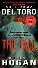 The Fall TV Tie-in Edition (The Strain Trilogy) Del Toro, Guillermo, Hogan, Chu