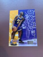 1996 SkyBox Kobe Bryant #203 Basketball Card