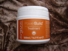 Organic Colour System, Care Line, Power Build Treatment, 500ml