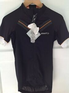 *BNWT* CRAFT MENS CYCLING JERSEY SMALL