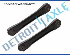 Both (2) Pair New Front Suspension Lower Control Arms for Jeep Cherokee Comanche