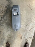Electrolux Renaissance Canister Vacuum Cleaner Model C104H
