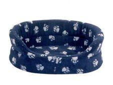 Couchage, paniers et corbeilles pour petits chiens en fleece pour chien