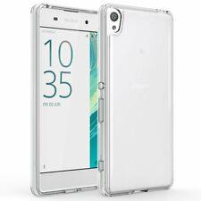 Sony Xperia XA Case - The Keep Talking Xperia XA Cases - Slim Hybrid Back Cvr
