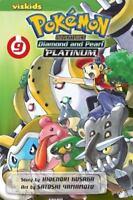 Pokmon Adventures: Diamond and Pearl/Platinum, Vol. 9 [9] [Pokemon] [ Kusaka, Hi