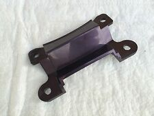 Hayabusa Tail Section Center Connecting Faring Cover 2004 Purple Black OEM