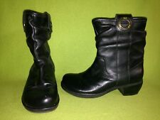 Black Fly London Ankle Boots 6 36