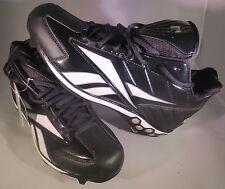 347e7e2897165a Reebok Black Baseball   Softball Shoes   Cleats for Men