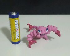 New Generation 4th pokemon plastic action figure Drapion