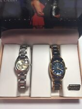 Charles Raymond His And Hers Couple Quartz Watch Gift Set