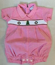 Baby Boy 3 Months Christmas Outfit Clothing Jumpsuit Willbeth