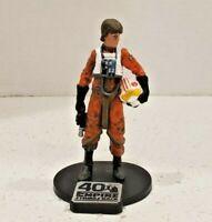 Disney Luke FIGURINE Cake TOPPER STAR WARS Empire Strikes Back Jedi Toy New
