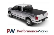 "UNDERCOVER FOR 2015-2018 FORD F-150 5'6"" BED FLEX TRUCK BED COVER FX21019"