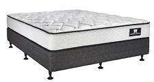 ❤️Sealy Posturepedic Bed~GETAWAY Single XL The Mattress Shop Melb Victoria❤️