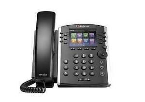 Polycom VVX411 IP Phone - VVX 411 2200-48450-025
