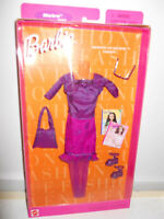 Barbie METRO STYLES SHOPPING ON MELROSE Fashion Avenue 2000 25701