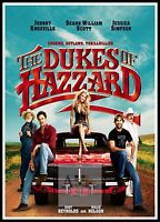 The Dukes Of Hazzard   Year 2005 Movie Posters Classic Films