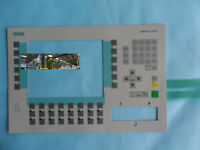 for FOR SIEMENS OP37 6AV3637-1ML00-0CX0 Membrane Keypad  Keypad film