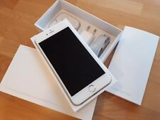 Apple iPhone 6 Plus 16GB Silber **WIE NEU**  simlockfrei + iCloudfrei