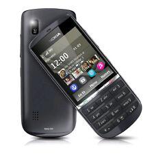 Nuovo di Zecca NOKIA ASHA 300 Sbloccato Telefono-Bluetooth Fotocamera - 5MP - 3 G-RADIO FM