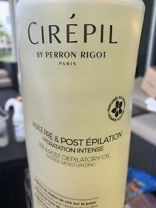 Cirepil Oil