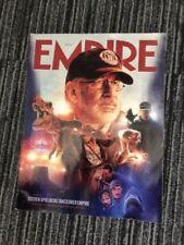 April Empire Magazine Film & TV Magazines