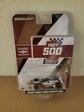 2020 Indianapolis 500 104th Running Event Die-cast Indy 500 Event Car 1 64
