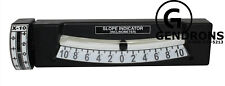 Degree Slope Meter Indicator Inclinometer Level For Dozer Grader Laser