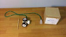 VITALOGRAPH BreathCO Carbon Monoxide Monitor Calibration Regulator