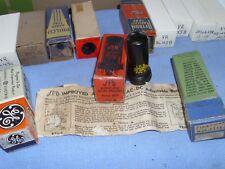 J.F.D. Adjustable AC/DC Ballast Type C NOS, NIB, Original Paperwork Included!