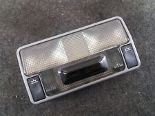 PEUGEOT 605 1997 LHD FRONT INTERIOR ROOF READING LIGHT