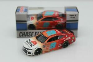 NASCAR 2021 CHASE ELLIOTT #9 LLUMAR WINDOW FILM 1/64 CAR