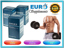 3x Probolan 50 SUPER STRONG FOR MUSCLE MASS 100% FAST EFFECTIVE  60 CAPSULES