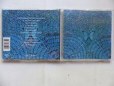 CD Album SANTANA Borboletta 474685 2