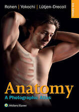 Color Atlas of Anatomy (8th Ed.)  by Rohen Ltjen-Drecoll & Rohen Lutjen-Drecoll