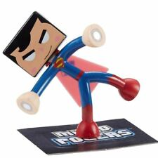 Justice League MIcro Pozers ~ Superman
