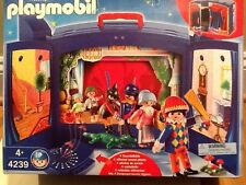 Puppet theater - playmobil