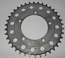 Ducati 89-91 Sport 750 Rear Sprocket Steel 38 TOOTH