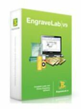 Engravelab Foundation Software  Rotary Engravers ,  Roland EGX  and more