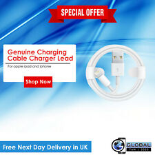 Genuine Charging Cable Charger Lead for Apple iPod,iPad Iphone 5 6 7 8 X 11 Pro
