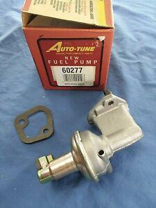 Auto-Tune Fuel Pump # 60277 Ford Mercury 4 cyl 2.3L 140ci 1984-87 Tempo Topaz