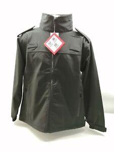 Ex Prison Service Opgear Soft Shell Jacket Waterproof Windproof Breathable Duty