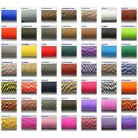 25 50 100FT 550 Paracord Parachute Cord Lanyard Mil Spec Type III 7 Strand Core