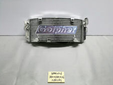YAMAHA T-MAX500 TMX500 97-12 T-MAX530 TMAX530 12-15 ALLOY RADIATOR