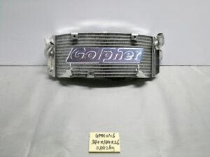 YAMAHA T-MAX500 TMAX 500 97-12 T-MAX530 TMAX 530 12-15 PERFORMANCE RADIATOR