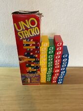 Uno Stacko Game Parts Only / Spares