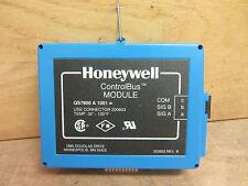 Honeywell QS7800A1001 ControlBus Module 203955 Rev. B Used CSQ