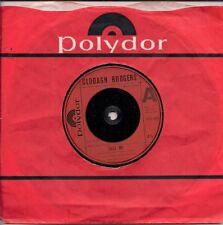 "Clodagh Rodgers Save Me UK 45 7"" single +Sleepyhead"